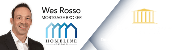 Wes Rosso homeline mortgages